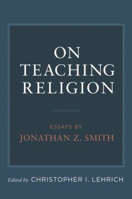 On Teaching Religion